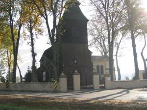Kościół pw. NNMP w Mikołajewicach