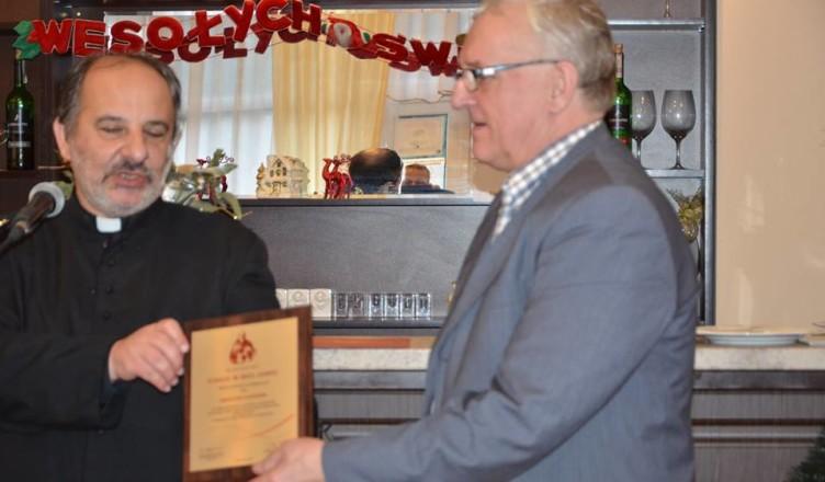 Spotkanie Opłatkowe DPS Fundacji im. Brata Alberta6