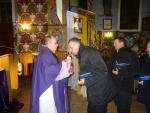 Peregrynacja relikwii Św. Jana Pawła II