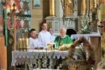 Ks. Franciszek Jaciubek w naszej parafii01.JPG