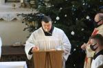Msza św. z okazji jubileuszu 600-lecia naszej parafii